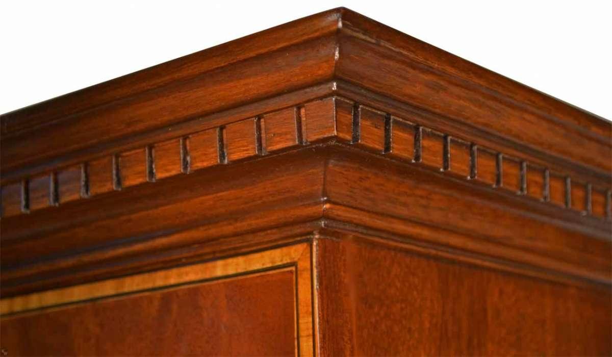schmales b cherregal stilm bel von kai. Black Bedroom Furniture Sets. Home Design Ideas