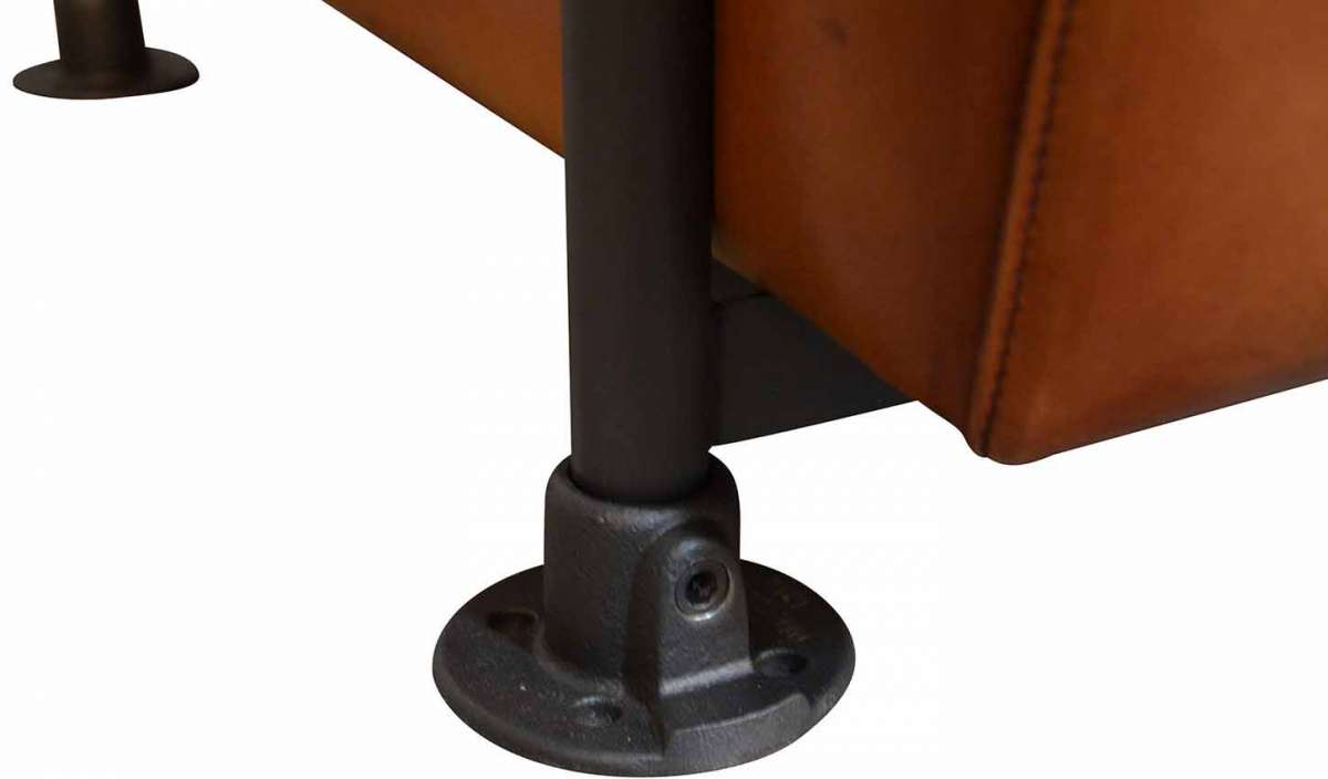 captain swivel lederm bel von kai. Black Bedroom Furniture Sets. Home Design Ideas