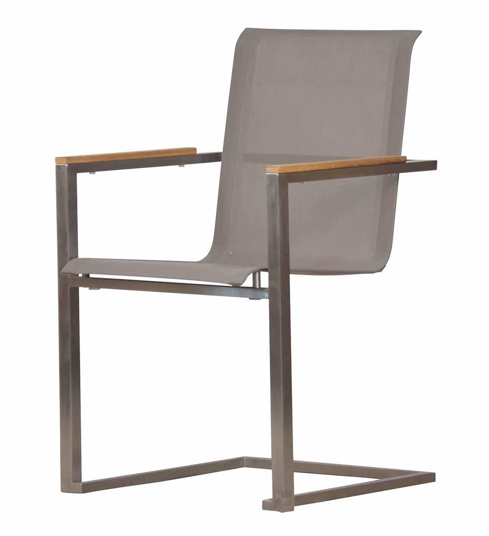 gartenm bel aus edelstahl und aluminium kai wiechmann e k. Black Bedroom Furniture Sets. Home Design Ideas