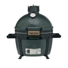 Big Green Egg MiniMax mit Egg-Carrier