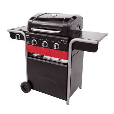 Kohlegrill Gasgrill Char-Broil Gas2Coal 2 in 1