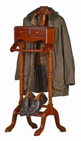 stummer diener englische stilm bel von kai. Black Bedroom Furniture Sets. Home Design Ideas