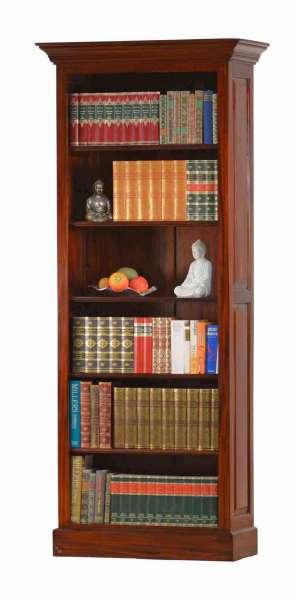 Bücherregal Kolonialstil : regal im kolonialstil stilm bel von kai ~ Pilothousefishingboats.com Haus und Dekorationen