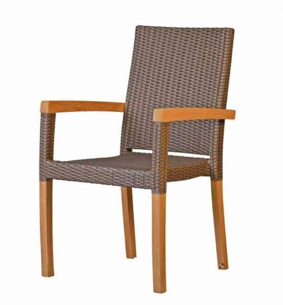 Sessel Livorno Leichter Stapelbarer Sessel Für Jeden Garten
