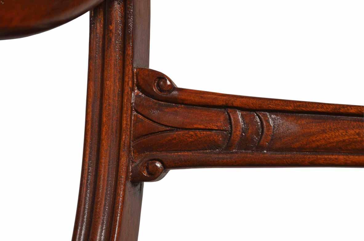 armlehnstuhl leder braun stilm bel von kai. Black Bedroom Furniture Sets. Home Design Ideas