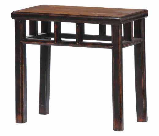 hocker beistelltische asiatische stilm bel kai wiechmann. Black Bedroom Furniture Sets. Home Design Ideas