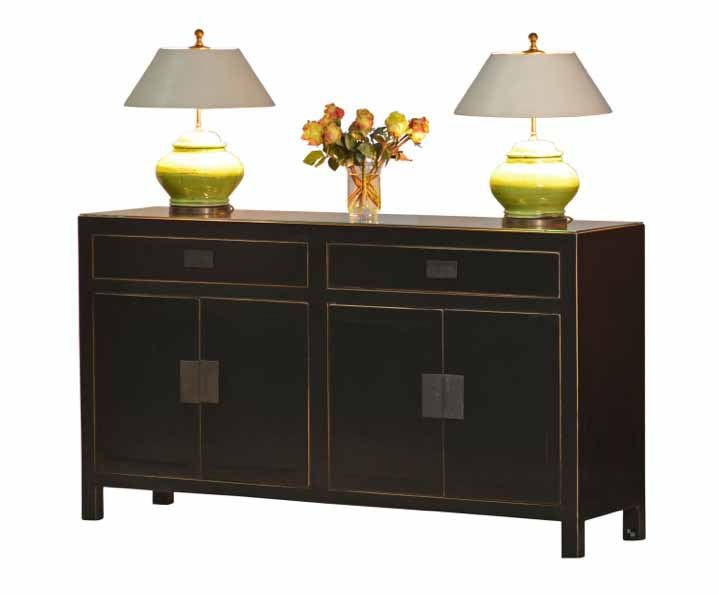sideboard kommoden asiatische stilm bel kai wiechmann. Black Bedroom Furniture Sets. Home Design Ideas