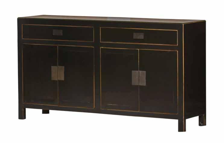 sideboard kommoden asiatische stilm bel kai wiechmann. Black Bedroom Furniture Sets. Home Design Ideas