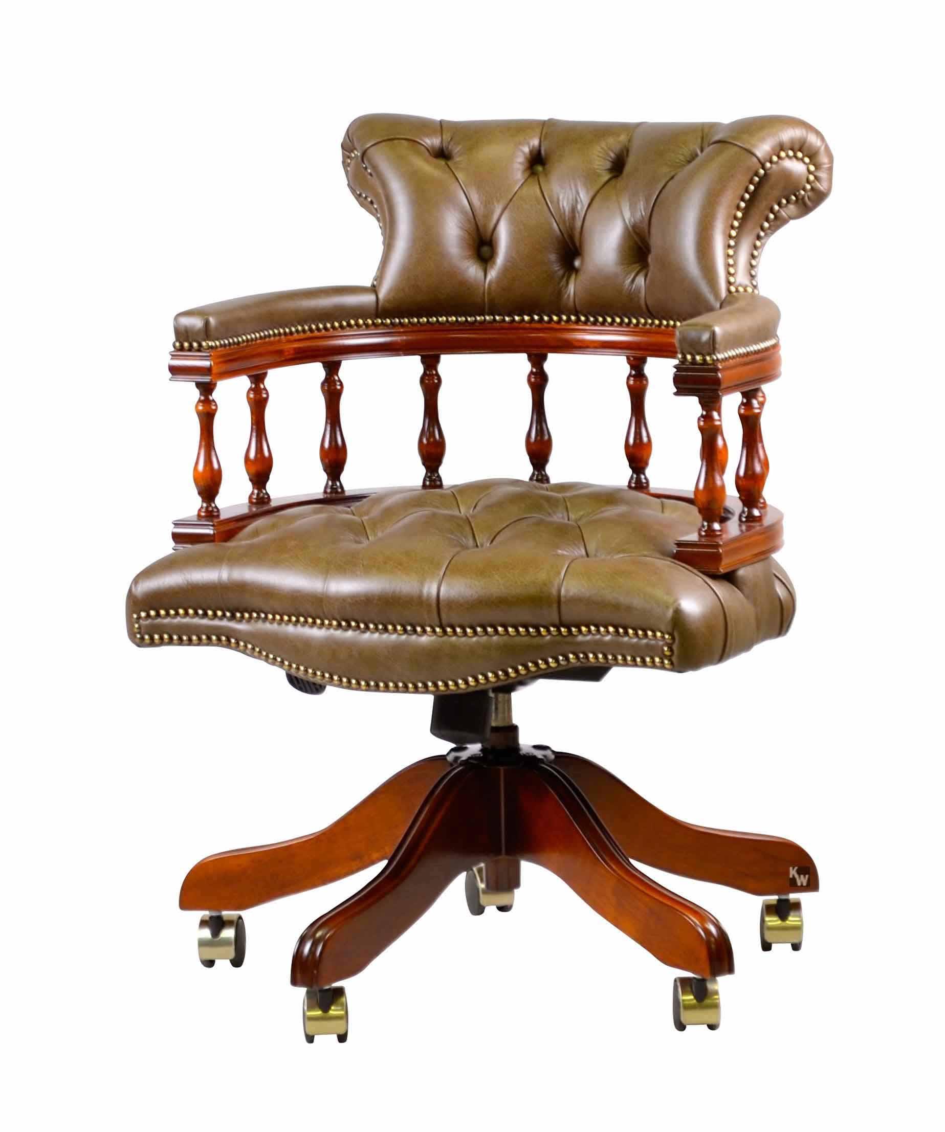 drehstuhl gr n b roeinrichtung von kai. Black Bedroom Furniture Sets. Home Design Ideas