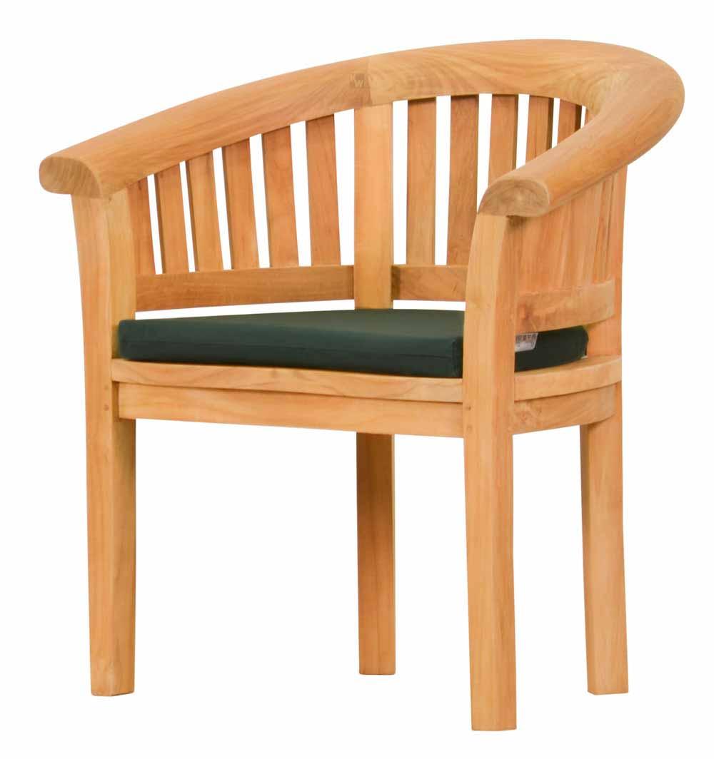 auflage f r bananensessel auflagen von kai. Black Bedroom Furniture Sets. Home Design Ideas