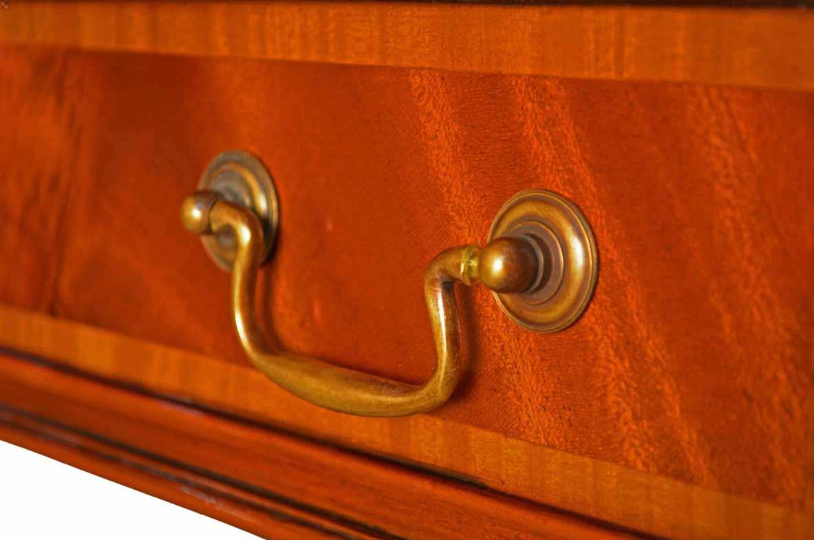 wandkonsole englische stilm bel von kai. Black Bedroom Furniture Sets. Home Design Ideas