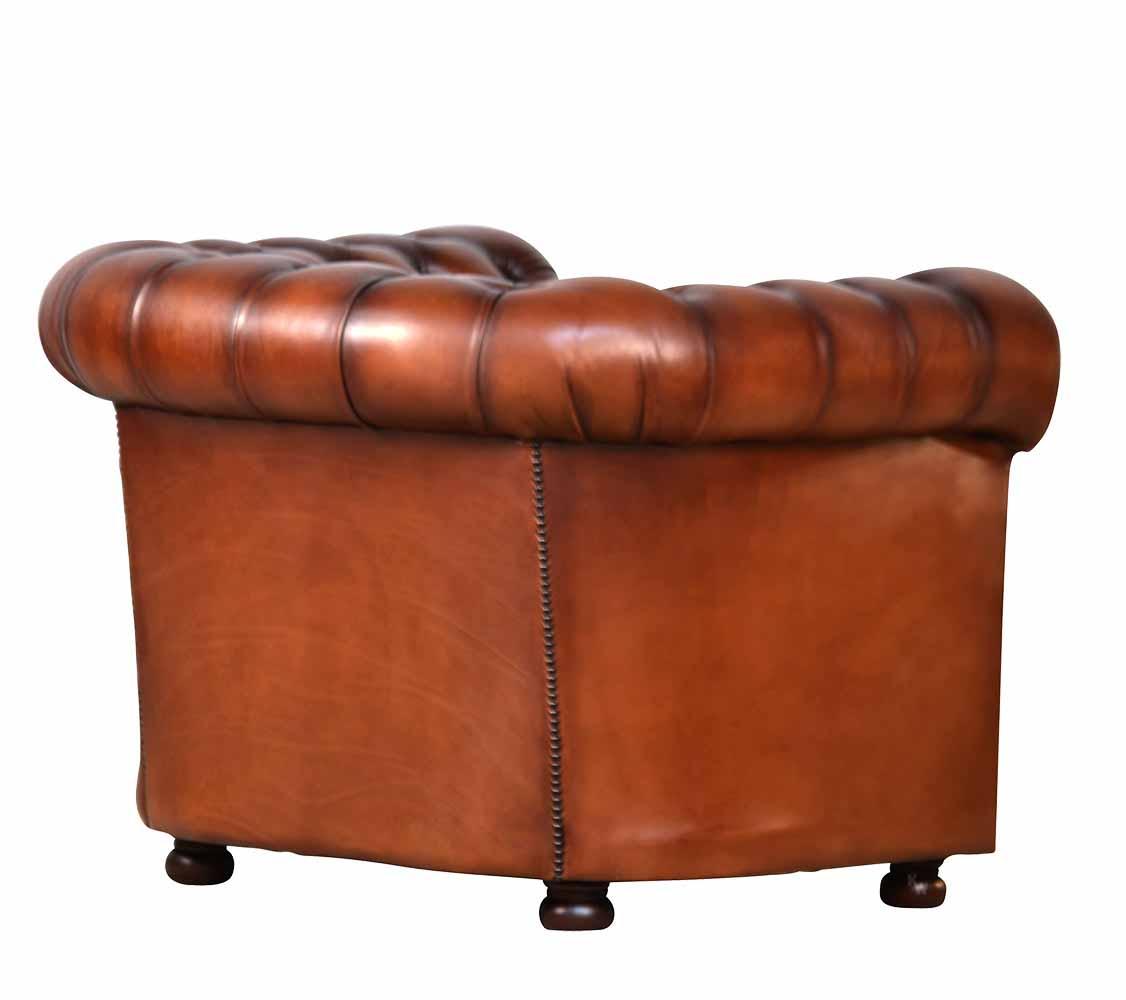 chesterfield lederm bel von kai. Black Bedroom Furniture Sets. Home Design Ideas